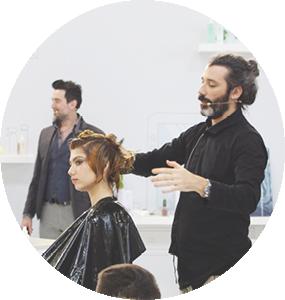 Hair Up Lounge